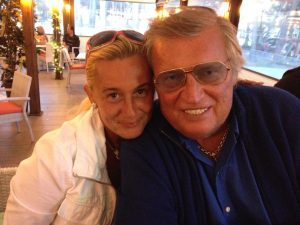Ebby und Sonja Playa 5